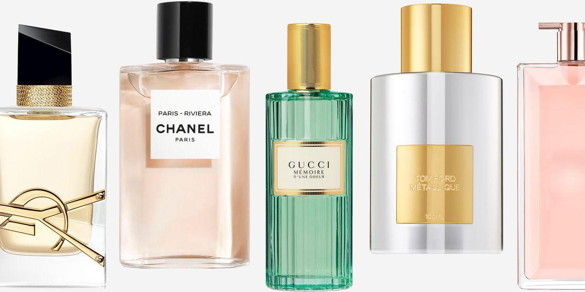 Perfumes de MUJER | Cómo elegir la fragancia indicada