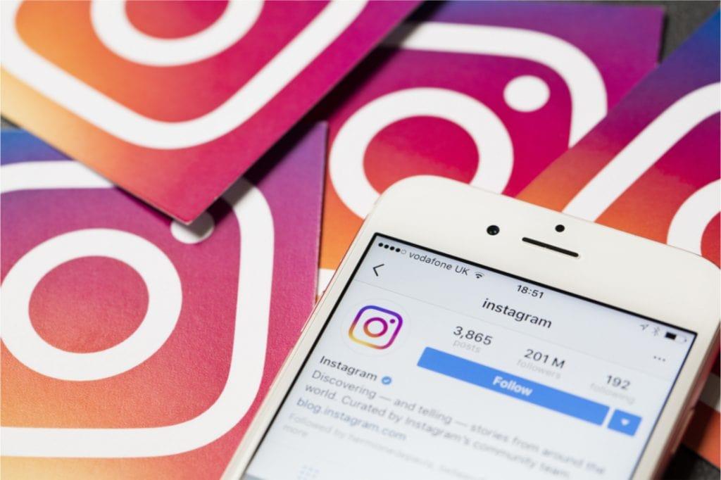 Según su director, Instagram 'ya no es una app para compartir fotos'